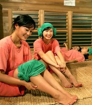 Inkas Bang Korean Room Culture